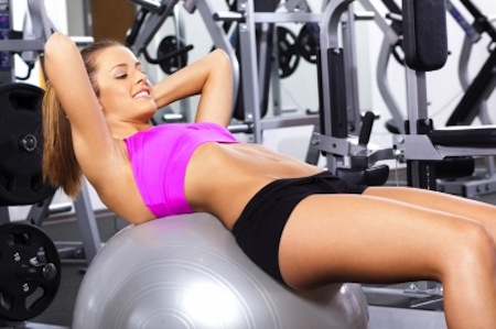 Easy Ab Workouts