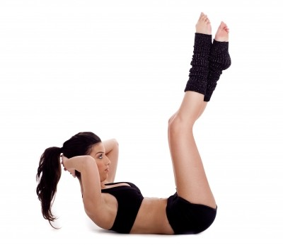 Going Beyond Crunches- Ab Exercises for Women