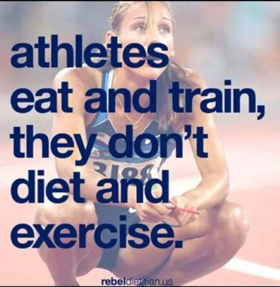 Motivational Quotes For Athletes: Fitness Motivational Quotes