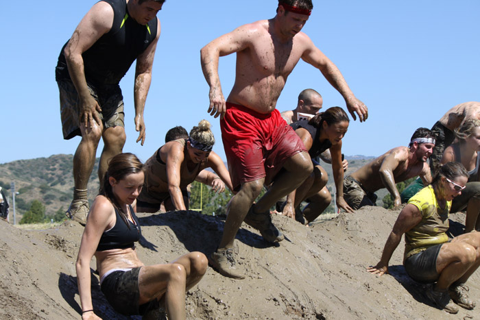 desert dash obstacle race
