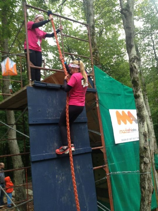 krell adventure games obstacle race