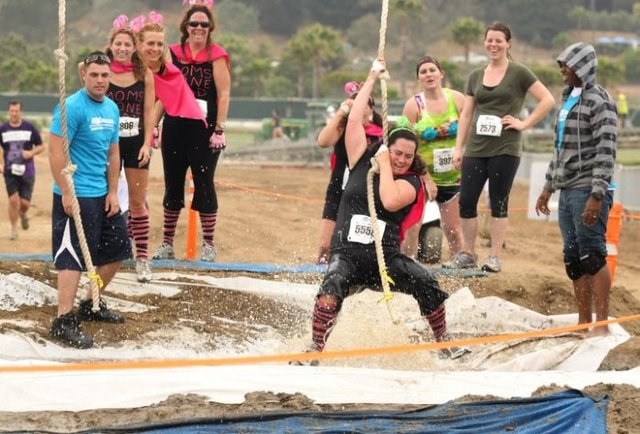 roc race obstacle race