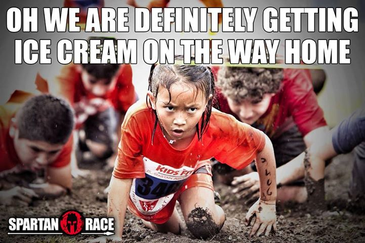 spartan kids obstacle race