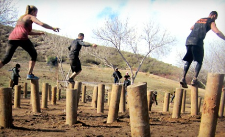 the inferno obstacle race