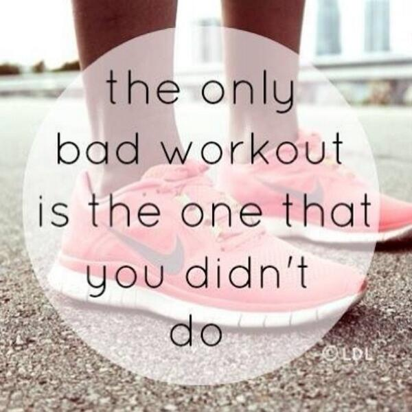Fitness motivational quotesab workouts for women for Bad inspiration