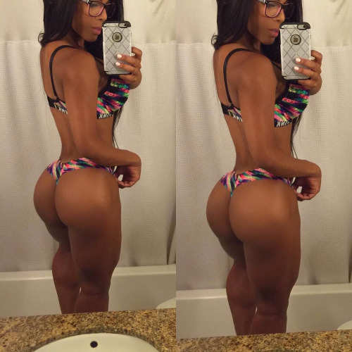 round glutes body motivation